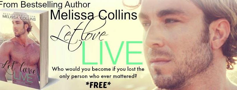 Let Love Live by MelissaCollins