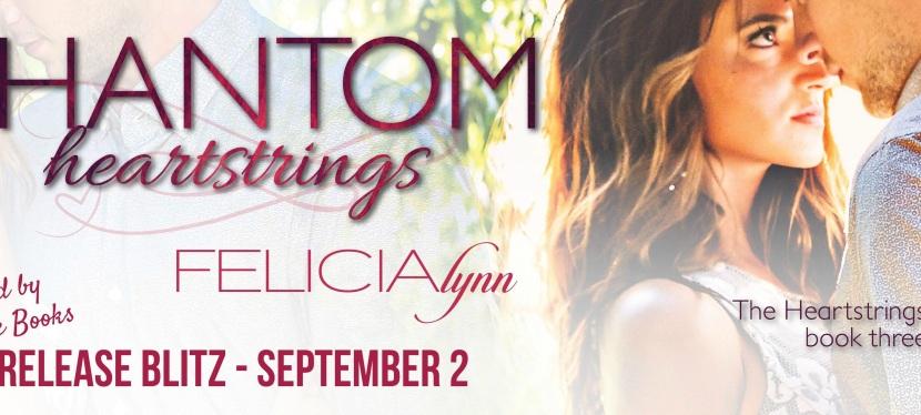 Phantom Heartstrings by FeliciaLynn