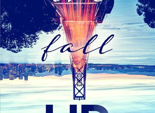 Cover Reveal – The Fall Up by Aly Martinez