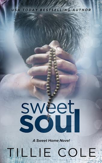 Cover Reveal – Sweet Soul by Tillie Cole
