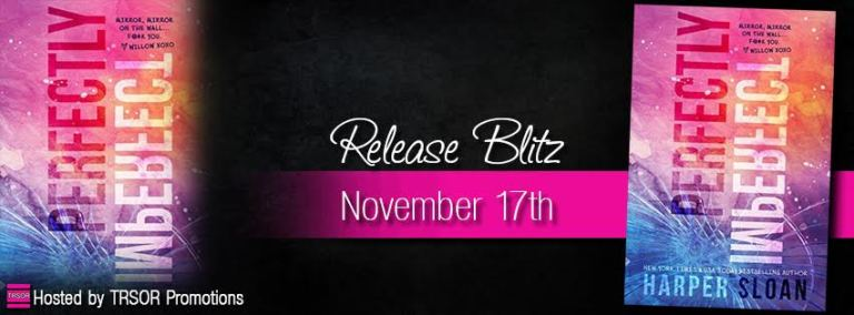 perfectly imperfect release blitz