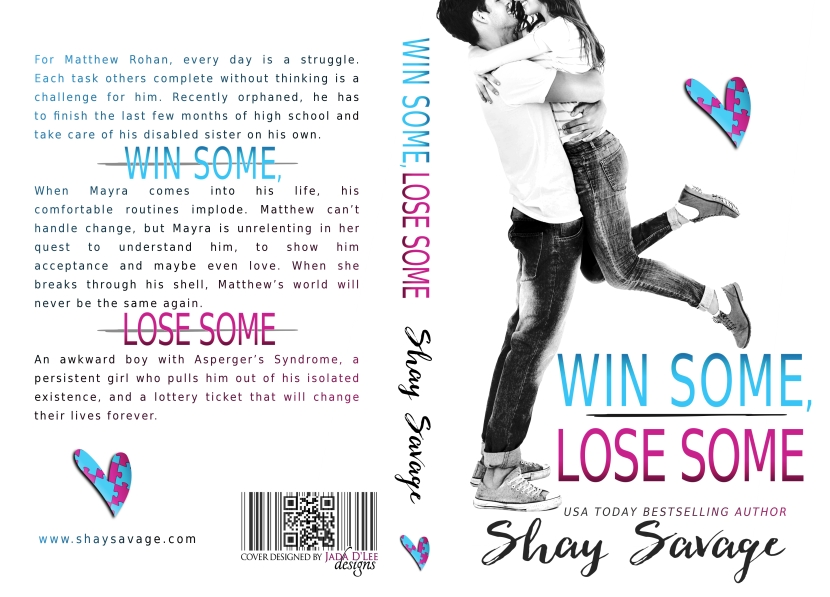 Win Some, Lose Some by ShaySavage