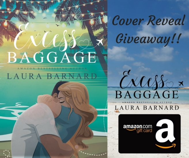 Cover Reveal Giveaway!!