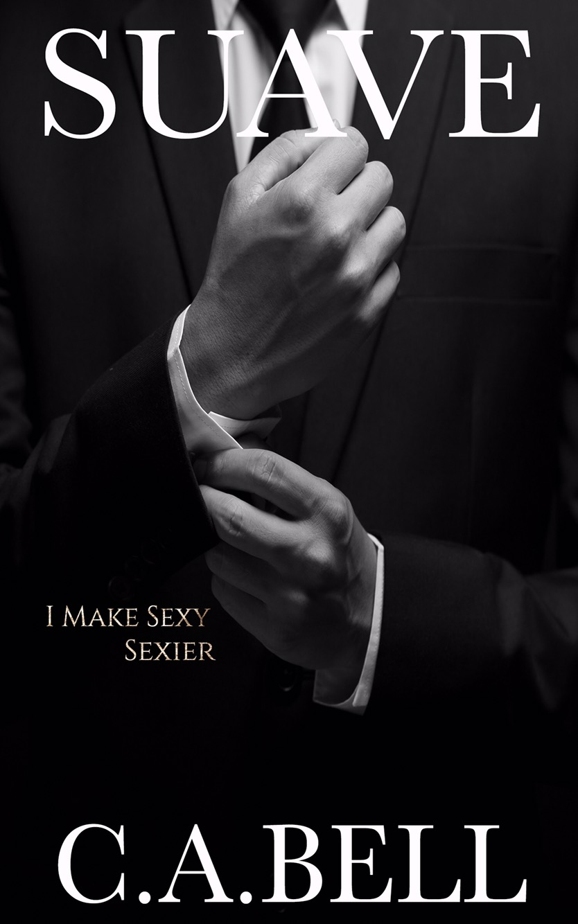 Suave by C.A.Bell