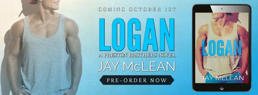 Logan by JayMcLean