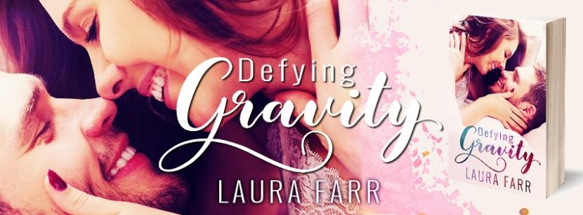 Defying Gravity by LauraFarr