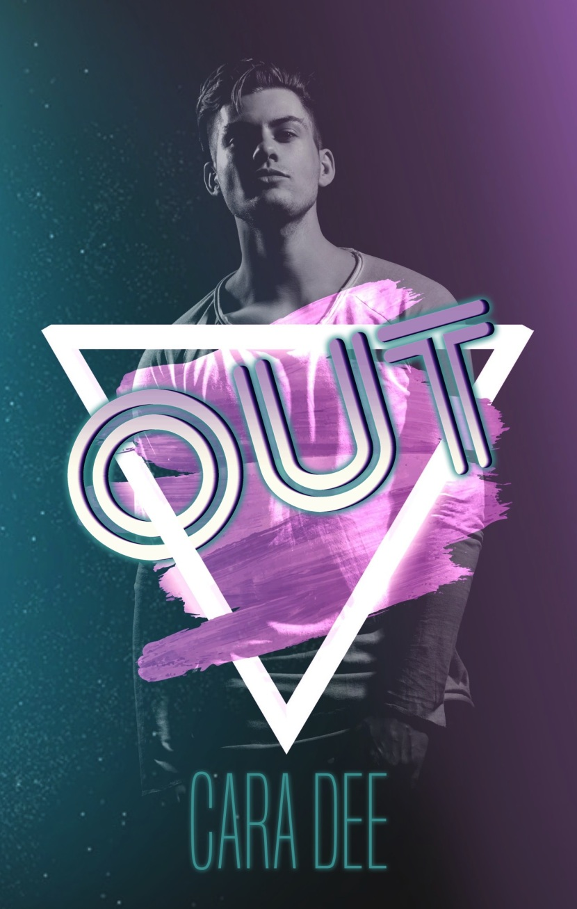 Out by Cara Dee