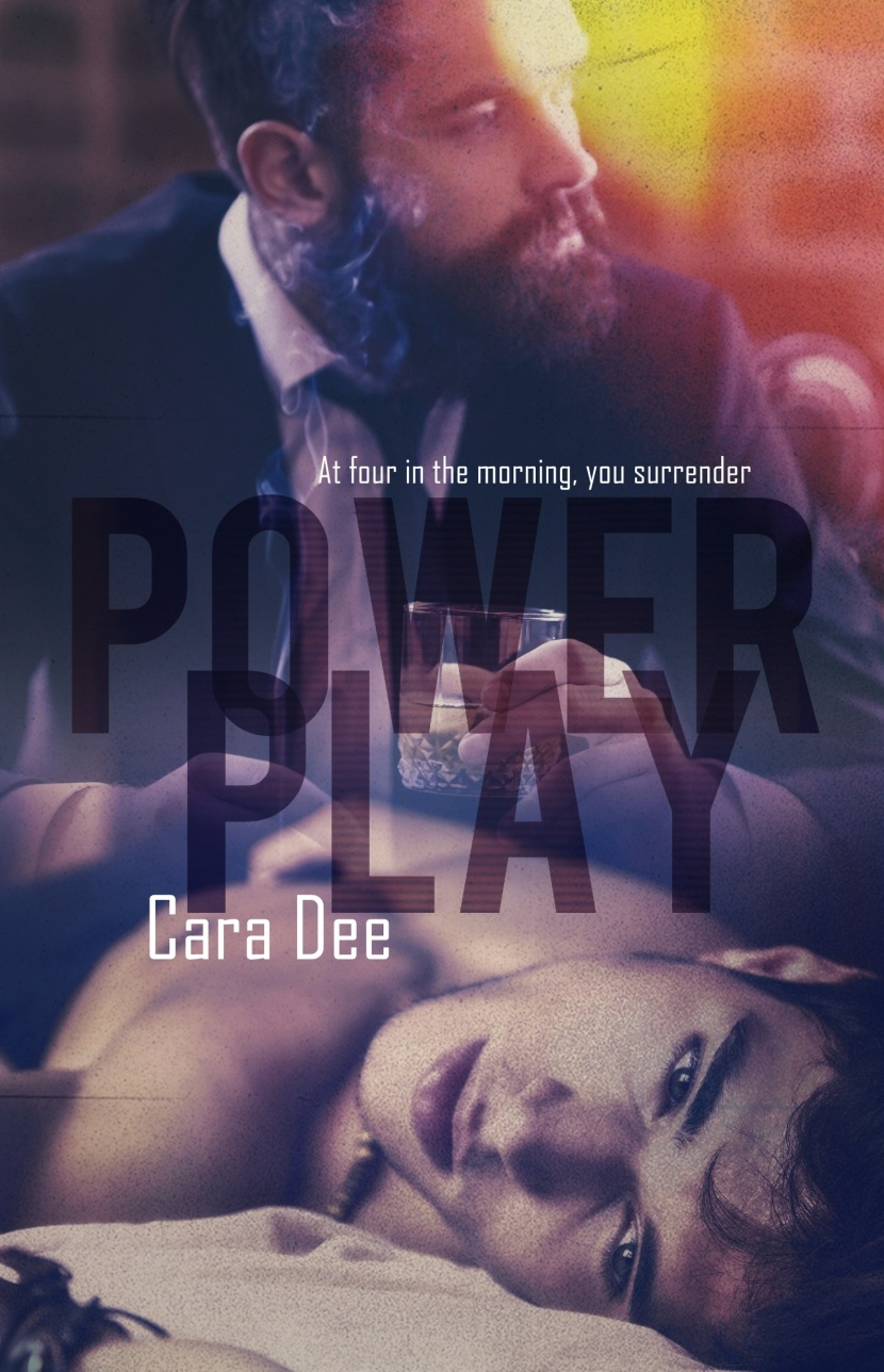 Power Play by Cara Dee