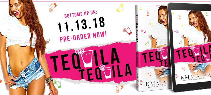 Tequila Tequila by Emma Hart
