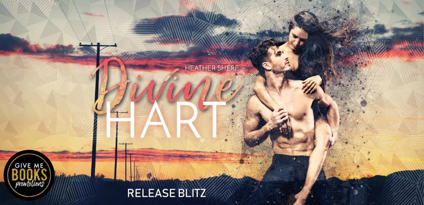 Divine Hart by Heather Shere