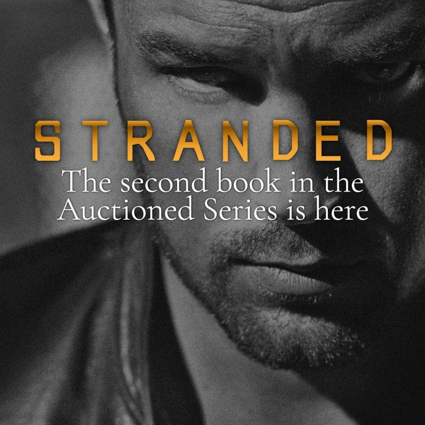 Stranded by Cara Dee
