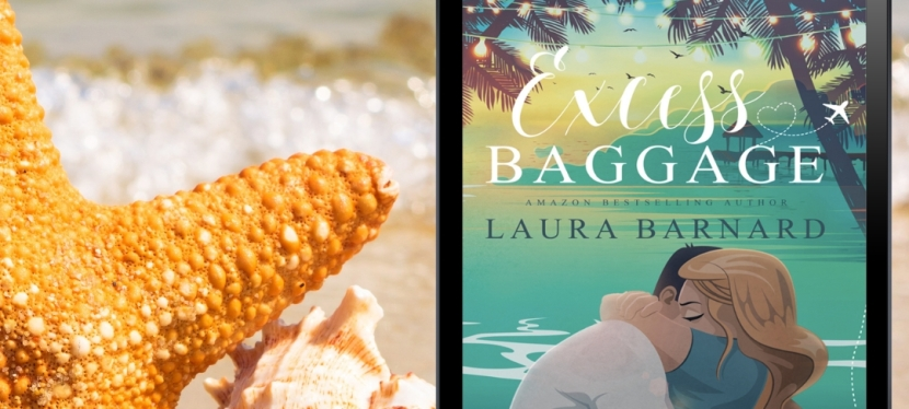 AUDIO: Excess Baggage by Laura Barnard