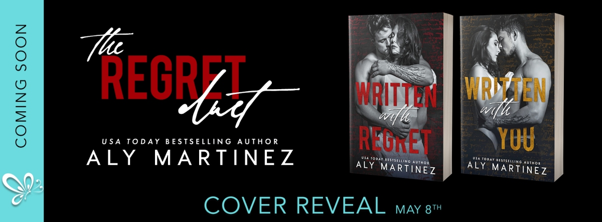 The Regret Duet by Aly Martinez