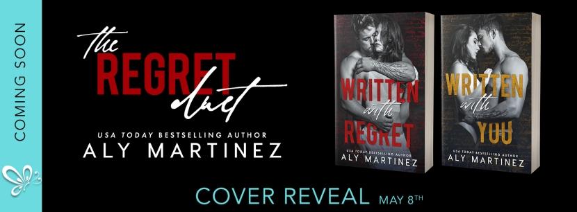 The Regret Duet by AlyMartinez